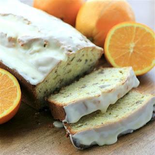 Orange Pecan Loaf