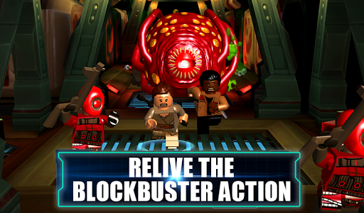 Download LEGOu00ae Star Warsu2122: TFA 1.29.4 2
