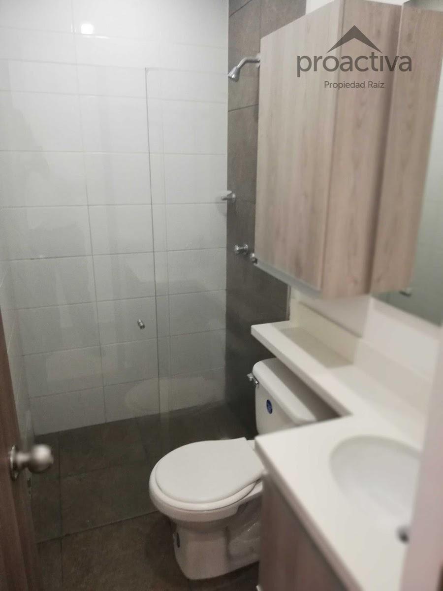 apartamento en arriendo san german 497-7109