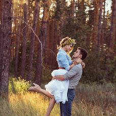 Wedding photographer Viktoriya Kuznecova (VikaSmith). Photo of 31.01.2016