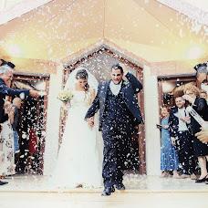 Wedding photographer Massimo Brusca (Studioimmagine). Photo of 14.03.2018