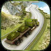 Army Truck Sim - Nato Supply