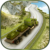 Army Truck Sim - Nato Supply