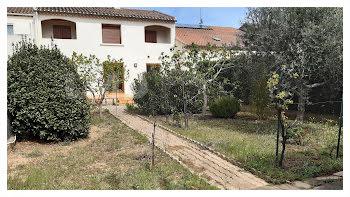 maison à Lignan-sur-Orb (34)