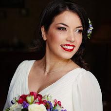 Wedding photographer Katya Shelest (Shelest). Photo of 16.04.2016
