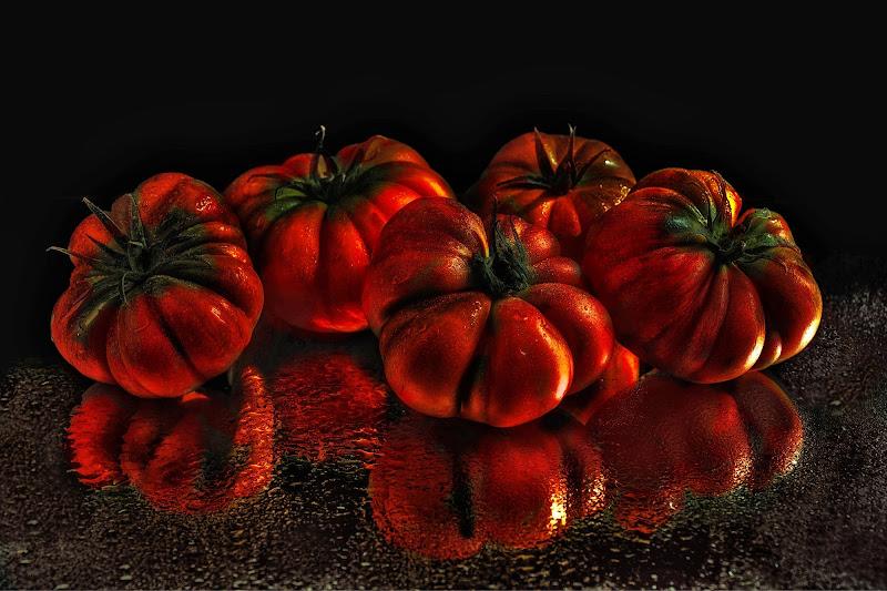 Pomodori di paolo1954