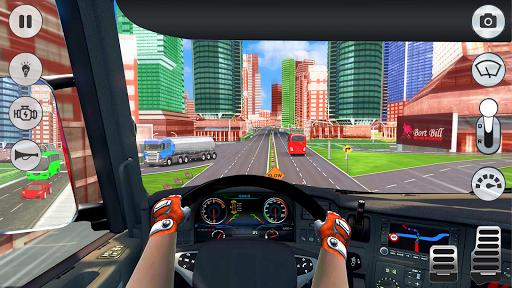 City Coach Bus Driver 3D Bus Simulator filehippodl screenshot 8