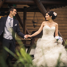Wedding photographer Darya Mumber (dariamumber). Photo of 17.08.2015