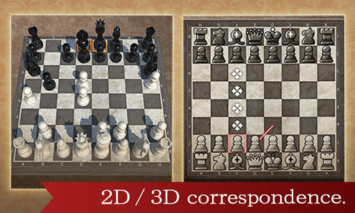 Classic chess 1.4.1 screenshots 3