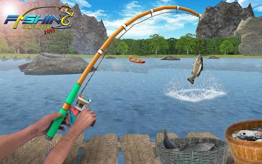 Masterpice fishing online petri heil screenshots office.