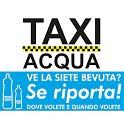 Taxi Acqua icon