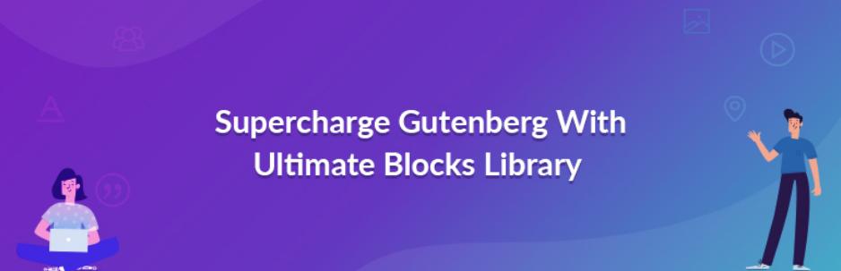 Gutenberg block plugins