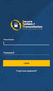 App SST (Secure System of Transmission) APK for Windows Phone