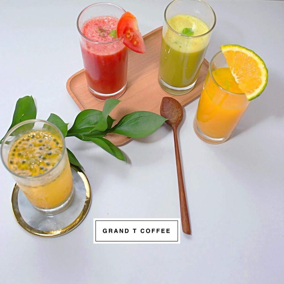 TẠI SAO GRAND T COFFEE ĐÀ NẴNG