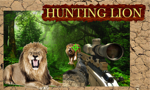Animal Hunting Jungle Wild Adventure - náhled