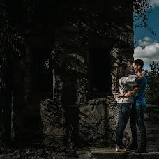 Wedding photographer Pablo misael Macias rodriguez (PabloZhei12). Photo of 18.04.2018