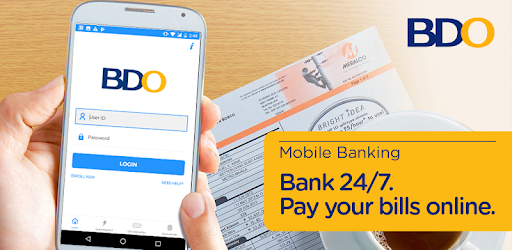BDO Personal Banking - Apps on Google Play