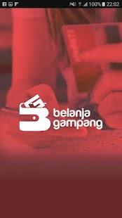 Belanja Gampang - náhled