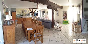 maison à Marchenoir (41)