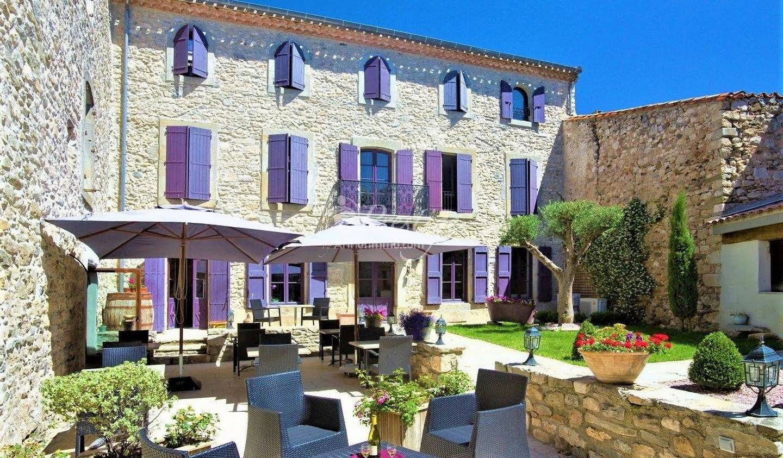 Property Carcassonne