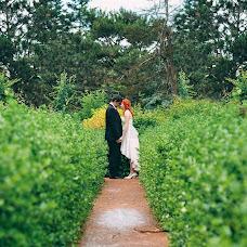 Wedding photographer Evgeniya Tyukhtina (geneva91). Photo of 06.06.2015