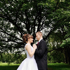Wedding photographer Yuriy Misiyuk (masterwedd). Photo of 12.09.2017