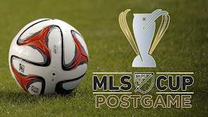 MLS Cup Postgame thumbnail