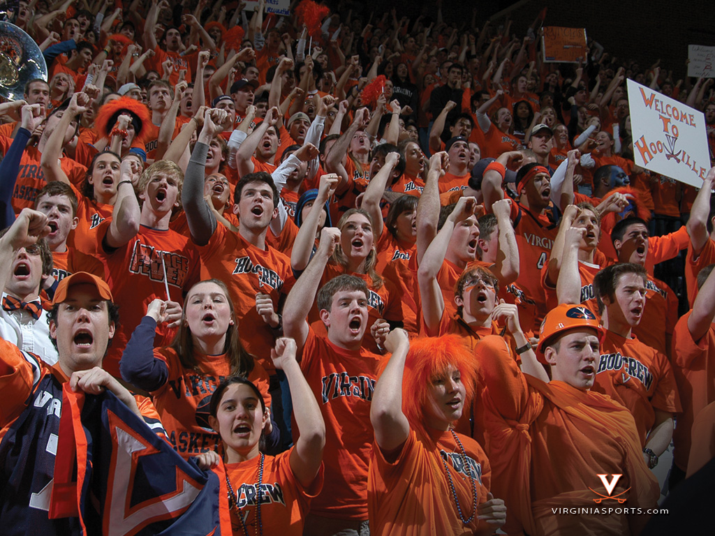 Hoo Stories A Uva Student Blog Cheering On The Hoos