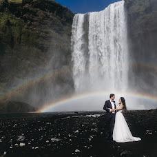 Wedding photographer Vasiliy Balan (elvis). Photo of 28.08.2017