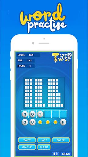 Text Twist 2 9.4 screenshots 4