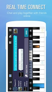 Perfect Piano Premium Apk (Cracked) 7