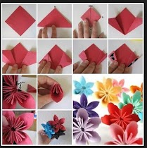 Origami paper ideas - screenshot thumbnail 05
