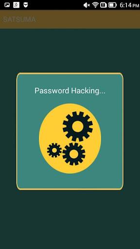 玩娛樂App 無線LANパスワードハッカーの悪ふざけ免費 APP試玩
