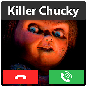 Call From Killer Chucky