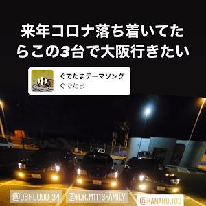 クラウンマジェスタ UZS175のカスタム事例画像 🤟🤪Crazy Ace🤪🤟さんの2020年09月05日02:11の投稿