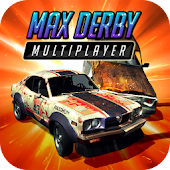 Max Derby Multiplayer