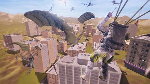 Army Commando Jungle Survival 3.8 screenshots 4