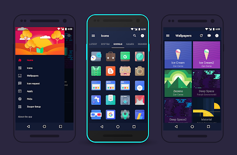 Noizy Icons (Unreleased)- screenshot thumbnail