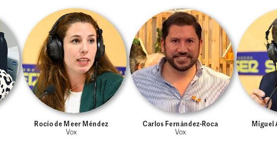 Los diputados almerienses hacen públicos todos sus bienes y rentas