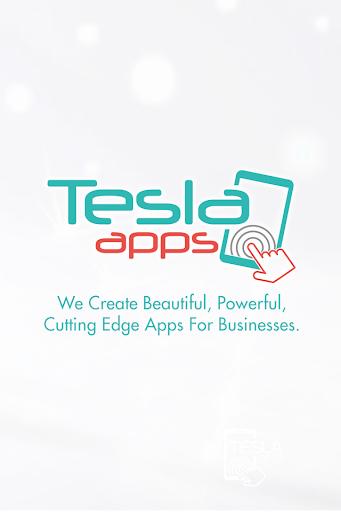 Tesla Apps