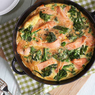 Norwegian Smoked Salmon Recipes.