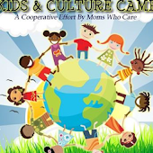 Kids and Culture Camp