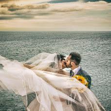 Wedding photographer Alessandro Di boscio (AlessandroDiB). Photo of 20.01.2018