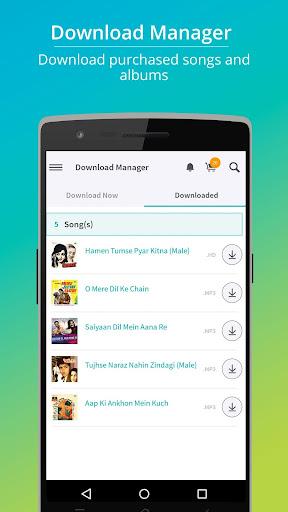 Saregama Music Store screenshots 5