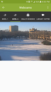 iUsask- screenshot thumbnail