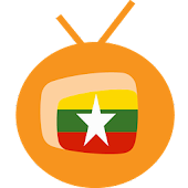 Free TV From Myanmar