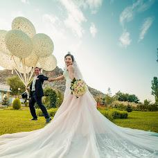 Wedding photographer Kubanych Moldokulov (moldokulovart). Photo of 27.08.2017