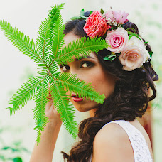 Wedding photographer Aygel Nurkaeva (Aigel). Photo of 13.09.2015