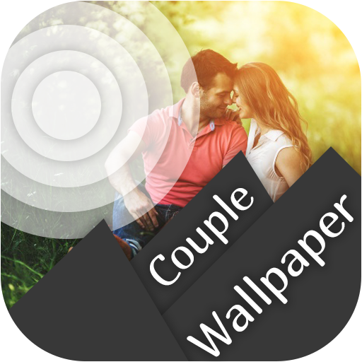 Couple Wallpaper app (apk) free download for Android/PC/Windows