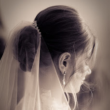 Wedding photographer Anastasiya Tepikina (Telnyawka). Photo of 26.09.2013